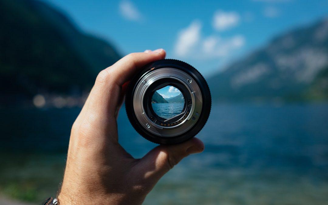 Curso de fotografía y naturaleza: foto+natura
