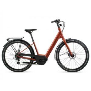 Bicicleta Orbea Optima E50